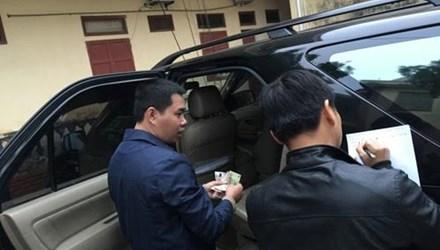 """Lái xe bị tố """"làm luật"""", tấn công PV: Sở GTVT Nghệ An nói gì? - 1"""