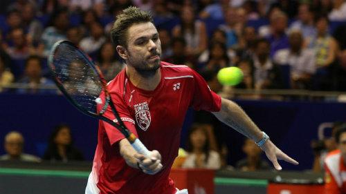 Tennis Ngoại hạng: Singapore Slammers vô địch xứng đáng - 1