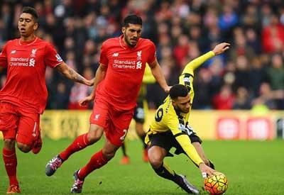 Chi tiết Watford - Liverpool: Chấm dứt hi vọng (KT) - 6