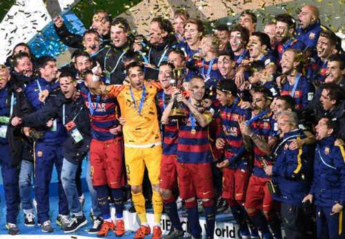 """Lập đại công giúp Barca """"ăn 5"""", Suarez vẫn khiêm tốn - 3"""