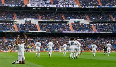 Chi tiết Real Madrid - Vallecano: Chồng chất khốn khổ (KT) - 3