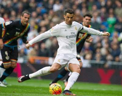 Chi tiết Real Madrid - Vallecano: Chồng chất khốn khổ (KT) - 4