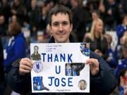Bóng đá - CĐV Chelsea giận dữ chỉ mặt kẻ phản bội Mourinho