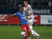Bóng đá - Caen - PSG: Di Maria cười nhạo MU