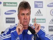 Bóng đá - Chelsea thuê Hiddink: Coi chừng những HLV Hà Lan