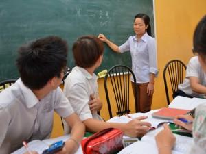 Giáo dục - du học - Trường tư né kỷ luật học sinh