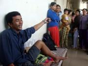 Sức khỏe đời sống - Sợ... chết ở bệnh viện Quảng Ngãi