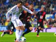 Bóng đá - Chi tiết Real Madrid - Vallecano: Chồng chất khốn khổ (KT)