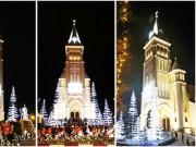 Du lịch - Những điểm du lịch Việt hot nhất dịp Noel 2015