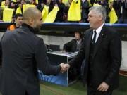 """Bóng đá - CHÍNH THỨC: Ancelotti sẽ """"kế nhiệm"""" Guardiola"""