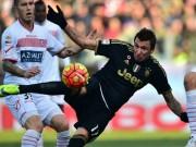 Bóng đá - Carpi - Juventus: Rượt đuổi kịch tính