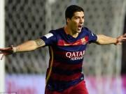 """Bóng đá - Lập đại công giúp Barca """"ăn 5"""", Suarez vẫn khiêm tốn"""