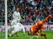 Bóng đá - Real Madrid - Vallecano: 12 bàn thắng, 2 thẻ đỏ