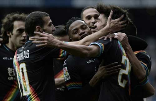 """Trận Real Madrid - Vallecano bị nghi có """"mùi"""" - 2"""