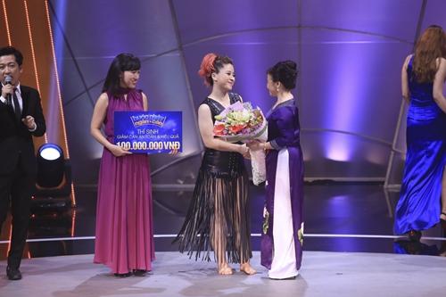 'Soái ca' Ngọc Sơn là quán quân 'Bước nhảy ngàn cân 2015' - 10