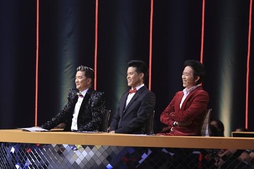 'Soái ca' Ngọc Sơn là quán quân 'Bước nhảy ngàn cân 2015' - 5