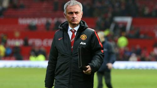 Sa thải Van Gaal, đón Mourinho: Canh bạc rủi ro của MU - 2