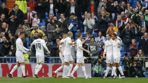 """Hưởng lợi, Benitez """"miễn bình luận"""" về trọng tài - 1"""