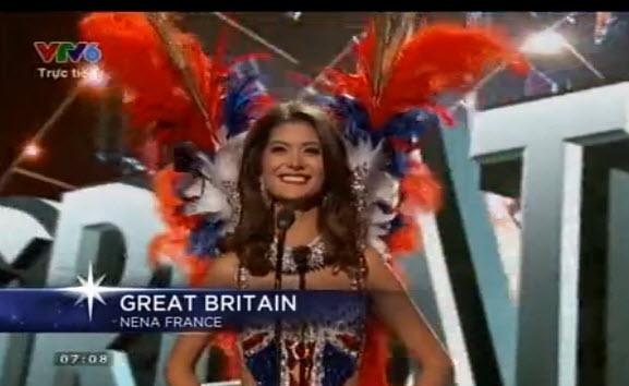 Tân hoa hậu Hoàn vũ thế giới ngỡ ngàng khi đăng quang - 47