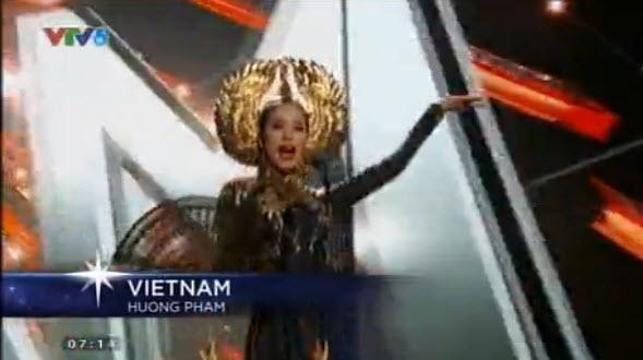 Tân hoa hậu Hoàn vũ thế giới ngỡ ngàng khi đăng quang - 45