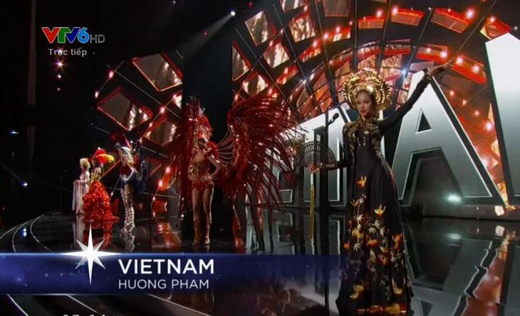 Tân hoa hậu Hoàn vũ thế giới ngỡ ngàng khi đăng quang - 44