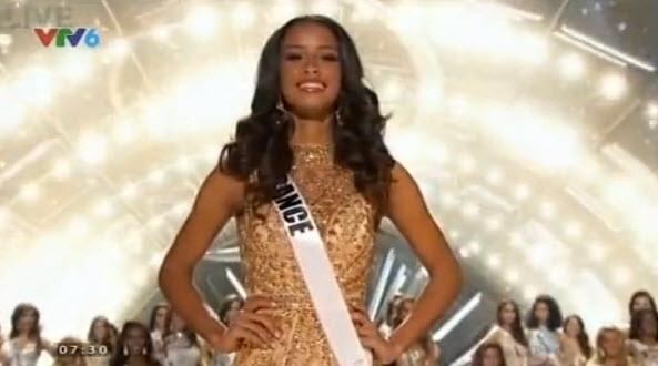 Tân hoa hậu Hoàn vũ thế giới ngỡ ngàng khi đăng quang - 39
