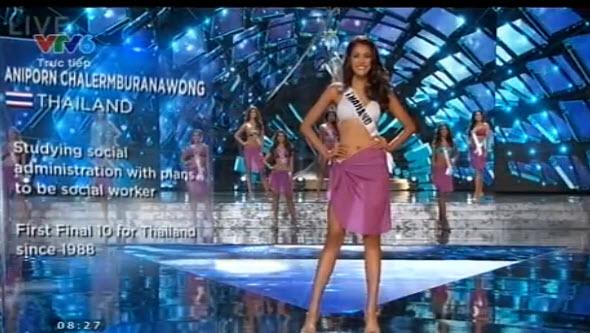 Tân hoa hậu Hoàn vũ thế giới ngỡ ngàng khi đăng quang - 28