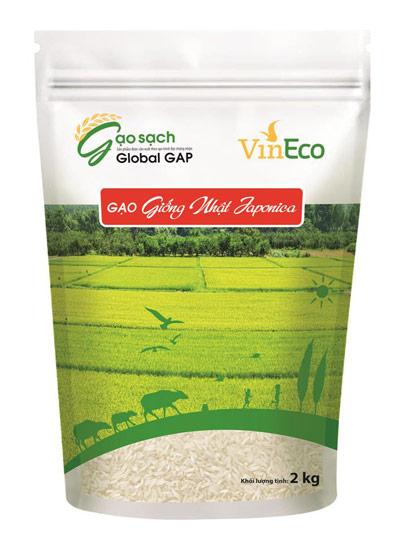 Vineco hợp tác với Trung An ra mắt sản phẩm gạo sạch - 3