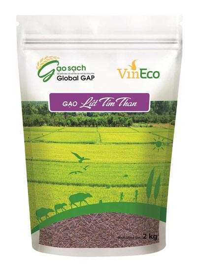 Vineco hợp tác với Trung An ra mắt sản phẩm gạo sạch - 4