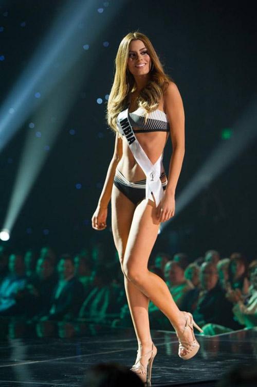 Tân hoa hậu Hoàn vũ thế giới ngỡ ngàng khi đăng quang - 26