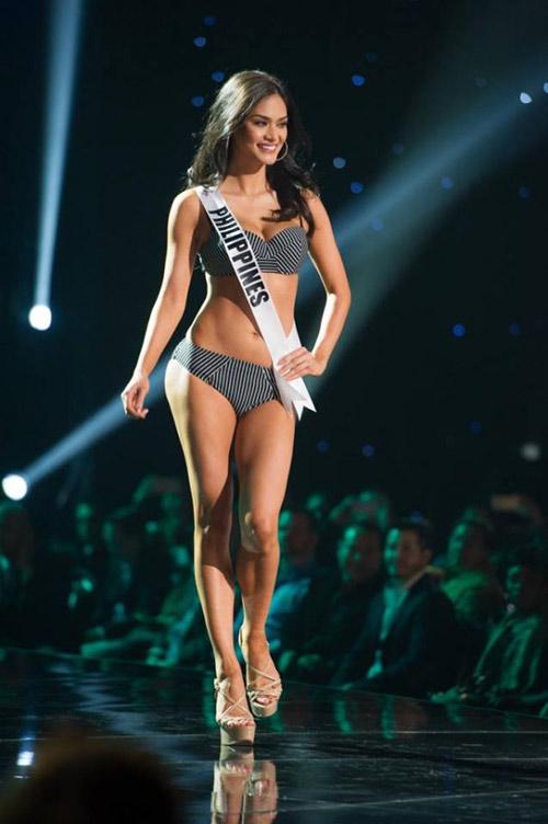 Tân hoa hậu Hoàn vũ thế giới ngỡ ngàng khi đăng quang - 27