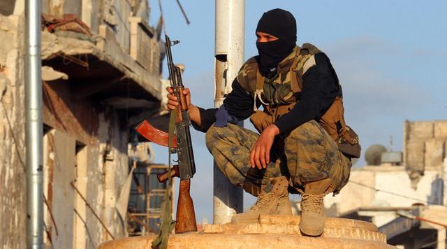 65.000 tên khủng bố sẽ thay thế nếu IS bị tiêu diệt - 1