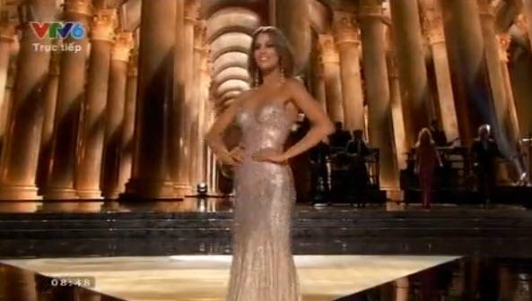 Tân hoa hậu Hoàn vũ thế giới ngỡ ngàng khi đăng quang - 23
