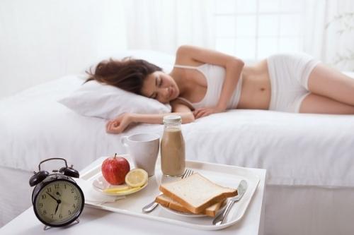 7 nguy hiểm bạn phải đối mặt nếu lười ăn sáng - 2