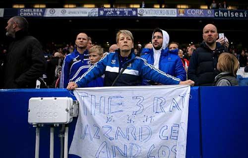 """Mourinho tư vấn, Hiddink """"chọc tức"""" Abramovich - 3"""