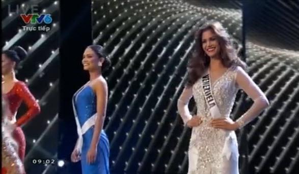Tân hoa hậu Hoàn vũ thế giới ngỡ ngàng khi đăng quang - 21