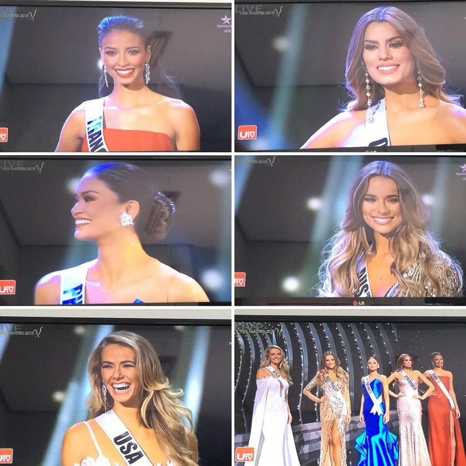 Tân hoa hậu Hoàn vũ thế giới ngỡ ngàng khi đăng quang - 17