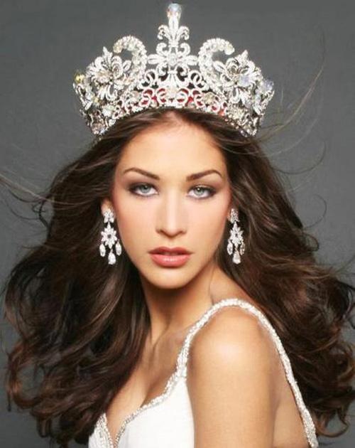 Bí mật nhan sắc của 10 hoa hậu Hoàn vũ đẹp nhất lịch sử - 5