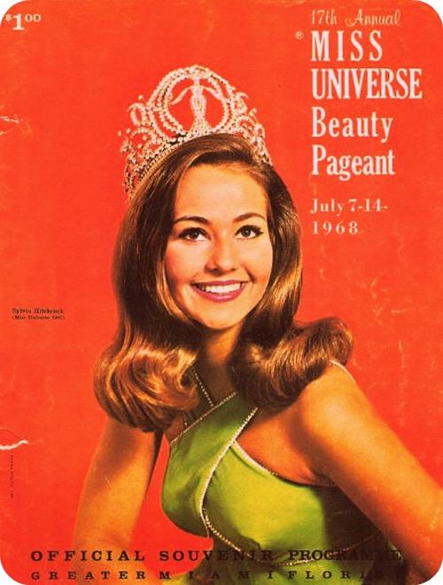 Bí mật nhan sắc của 10 hoa hậu Hoàn vũ đẹp nhất lịch sử - 8