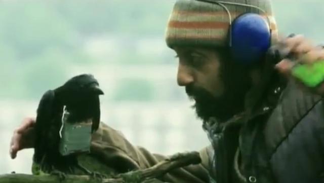 """IS định dùng """"chim thánh chiến"""" đánh bom máy bay Mỹ - 1"""