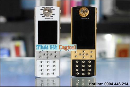Tưng bừng khuyến mại điện thoại Giáng sinh - 4