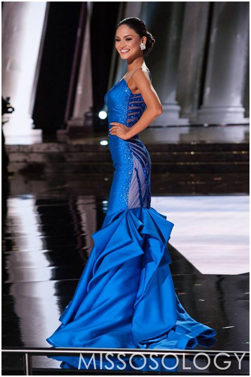 Miss Universe 2015 - 2