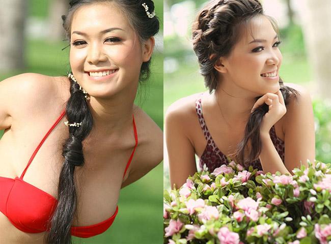 Hành trình 'vịt hóa thiên nga' của bộ tứ Hoa hậu Việt - 8