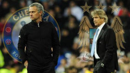 Mourinho vẫn ở lại Anh: Chờ lấy ghế đồng nghiệp nào? - 3
