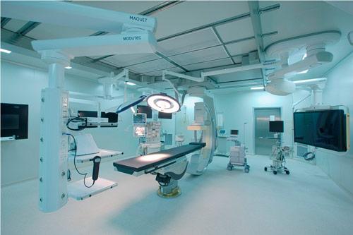"""""""Bệnh viện chất lượng quốc tế"""" đã sẵn sàng ra mắt tại TP.HCM - 2"""
