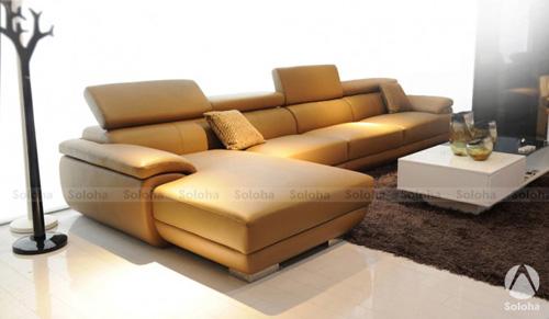 Ưu đãi vip: Sofa và đồ nội thất giảm đến 25% từ Soloha - 2
