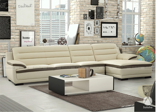 Ưu đãi vip: Sofa và đồ nội thất giảm đến 25% từ Soloha - 4