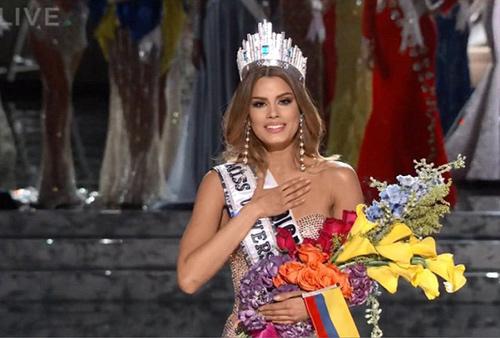 Rộ tin đồn kết quả Hoa hậu Hoàn vũ bị dàn xếp - 5