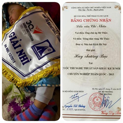 Facebook sao 21/12: Hồ Ngọc Hà an ủi Phạm Hương - 7