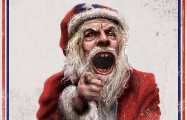 """Ông già Noel ngày nay đã """"biến chất"""" - 2"""
